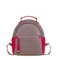 Padova Backpack Red