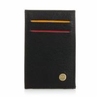 Panama N/S Credit Card Cover Black