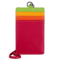 CC Holder with Lanyard Jamaica