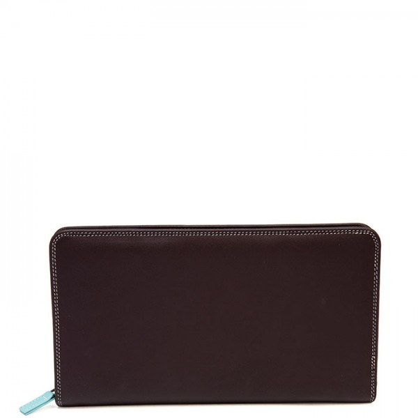 Travel Wallet Mocha