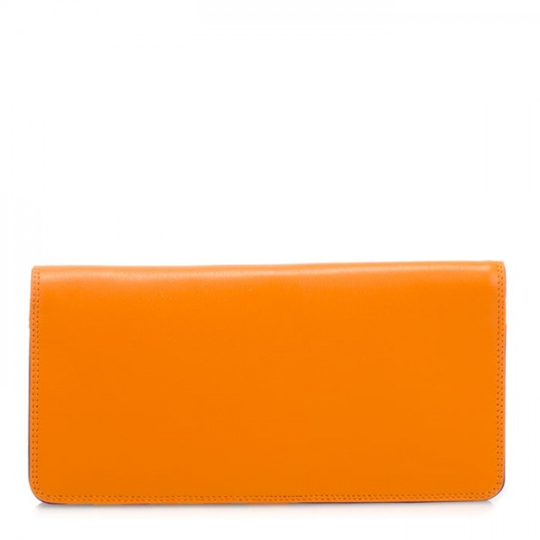 Large Slim Wallet Copacabana