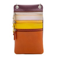 Travel Neck Purse Puglia
