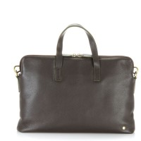 Panama Briefcase Brown