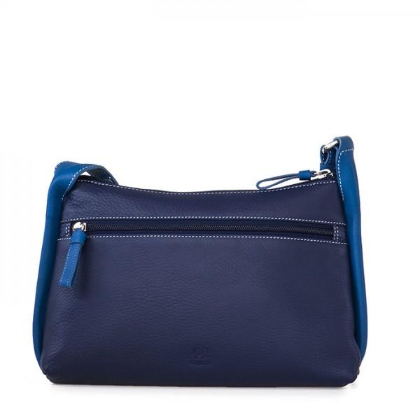 Lima E/W Shoulder Bag Navy