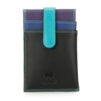Money Clip CC Holder Black Pace