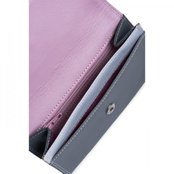 Double Flap Purse/Wallet Storm