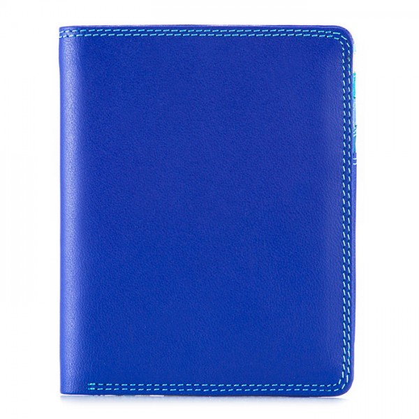 Medium Slim Wallet Seascape