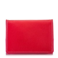 Small Coin Pouch Ruby