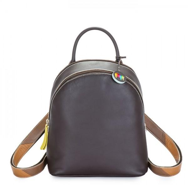 Riga Backpack Mocha