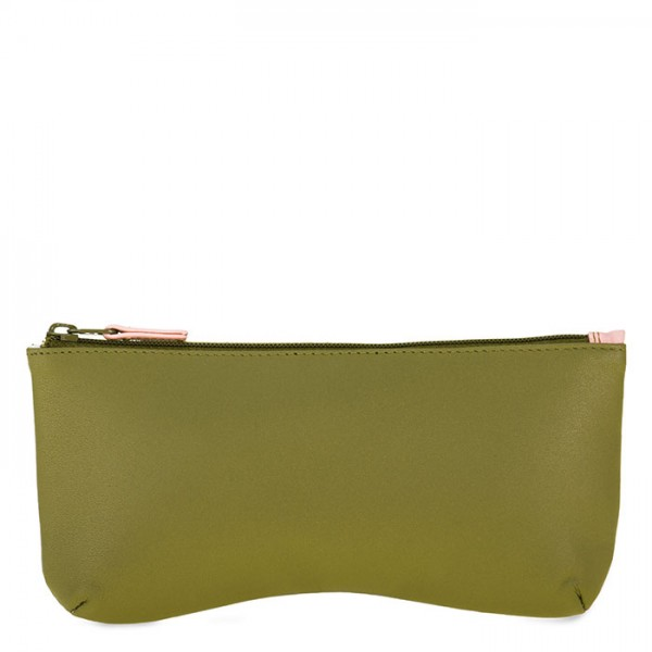 Glasses Case Olive
