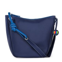 Caracas Shoulder Bag Navy