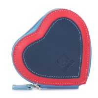 Heart Purse Royal