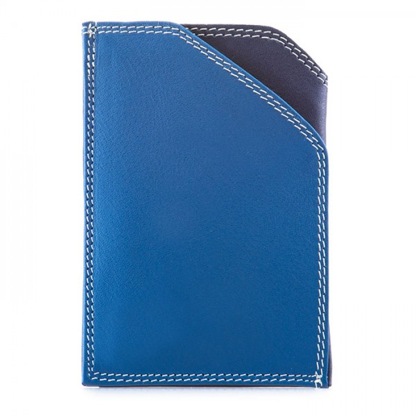 N/S Credit Card Cover Denim