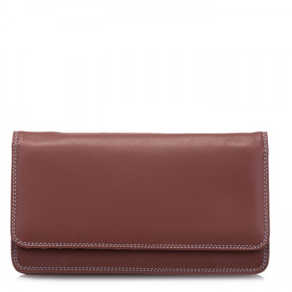 Medium Matinee Purse Brown