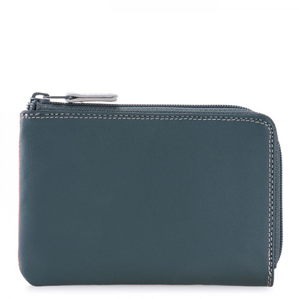 Zip Around Wallet Urban Sky