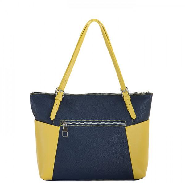 Padova Shopper Blue
