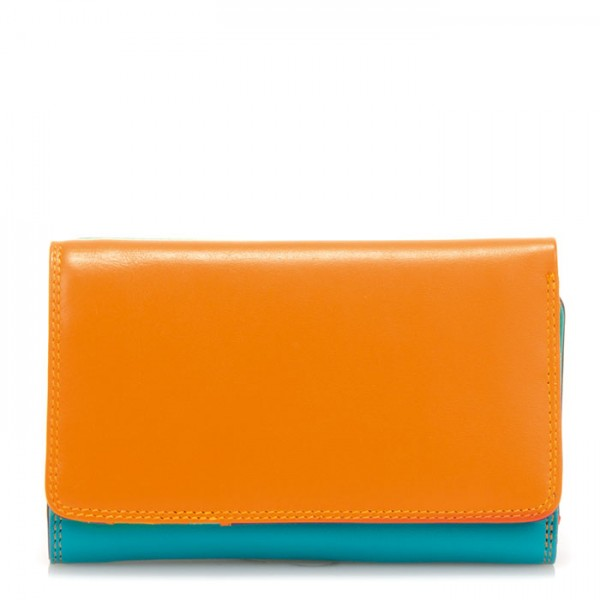 Medium Tri-fold Wallet Copacabana