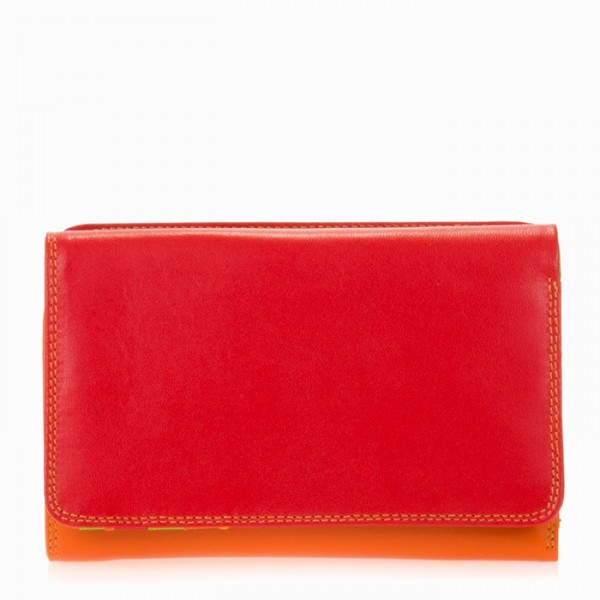 Medium Tri-fold Wallet Jamaica