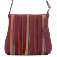 Laguna Shoulder Bag Chianti