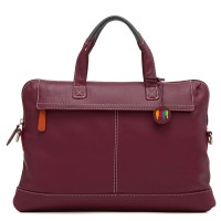 Slim Office Workbag Chianti
