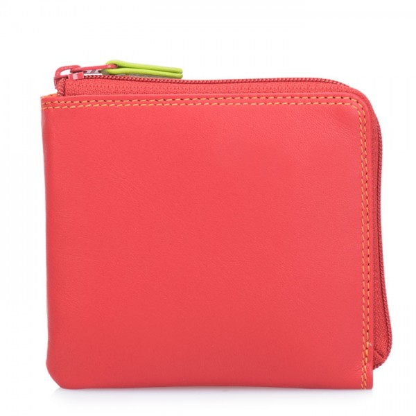 Small Zip Around Wallet Jamaica
