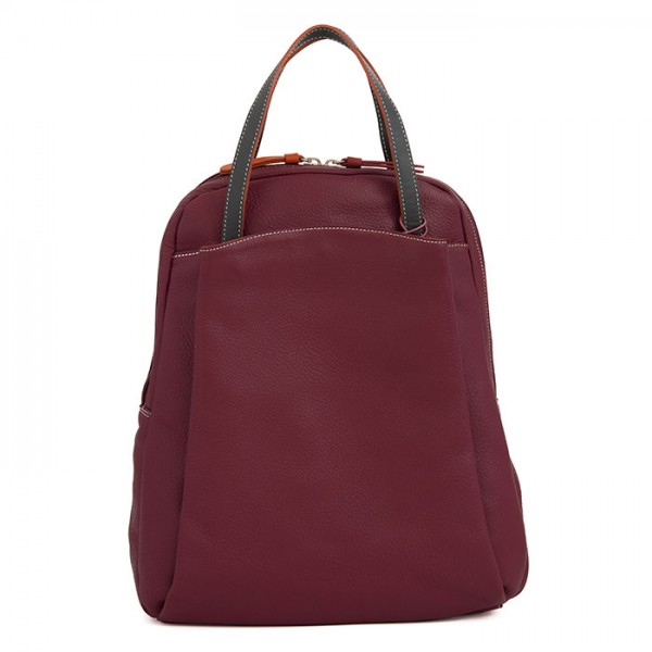 Verona Backpack Chianti