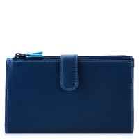 Double Zip Organiser Royal
