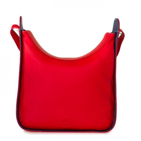 Amarante Hobo Red