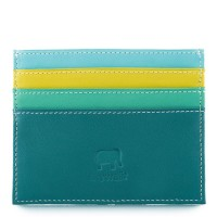 Double Sided Credit Card Holder Mint