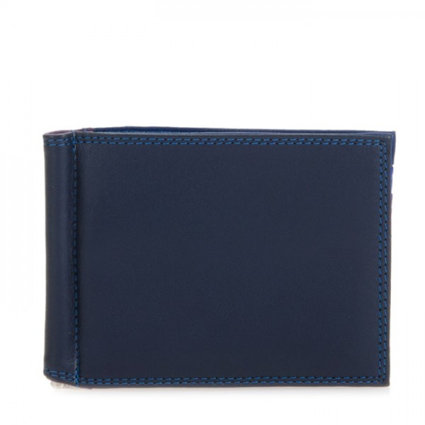 Money Clip Wallet Kingfisher