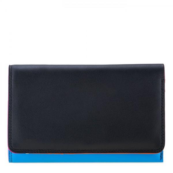 Medium Tri-fold Wallet Burano