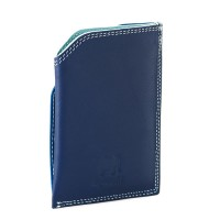 N/S Credit Card Cover Denim