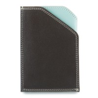 N/S Credit Card Cover Mocha