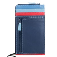 Neck Purse/Wallet Royal