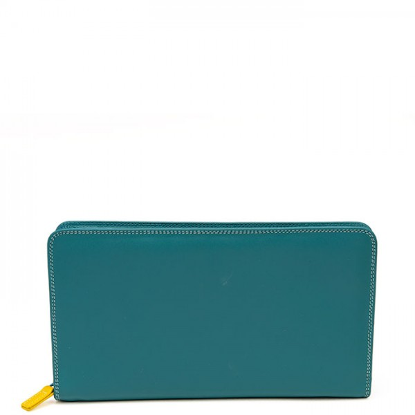 Travel Wallet Mint