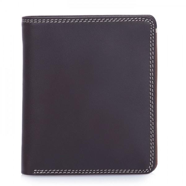 Portafoglio Standard con tecnologia RFID Mocha