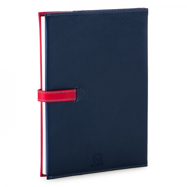 Large Notebook Cover Royal