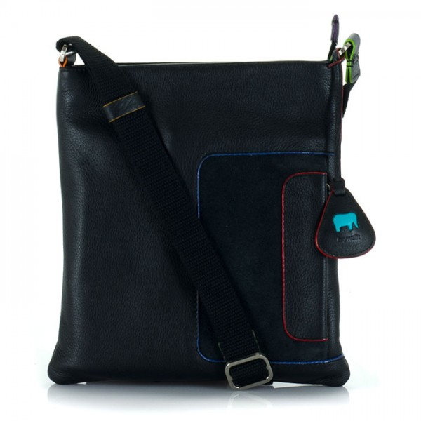 Havana Crossbody Black Pace