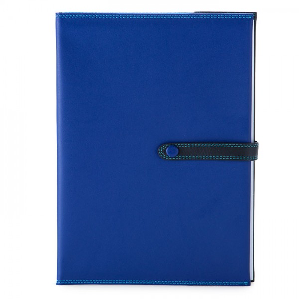 Large Notebook Black Pace