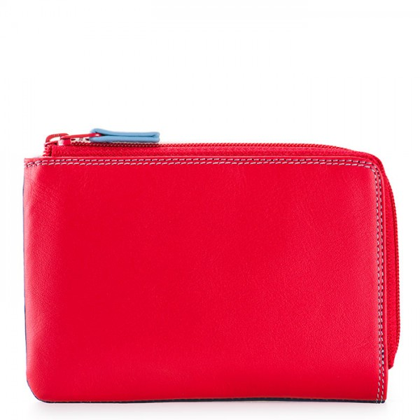 Zip Around Wallet Royal