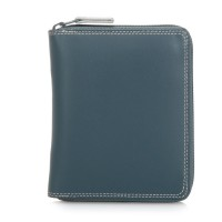 Zip Around CC Wallet Urban Sky