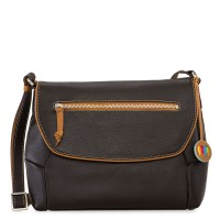 Marseille Shoulder Bag Brown