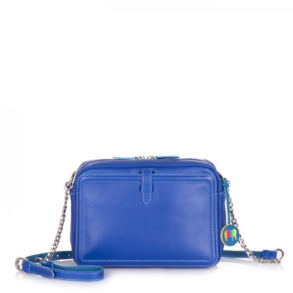 Dubai Crossbody Seascape