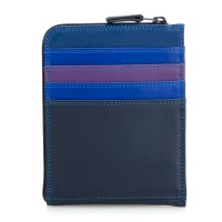 Zip Around CC Holder/Wallet Kingfisher
