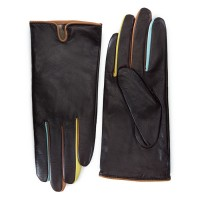 Short Gloves (Size 8) Mocha