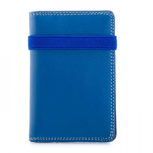 Slim Credit/Business Card Holder Denim