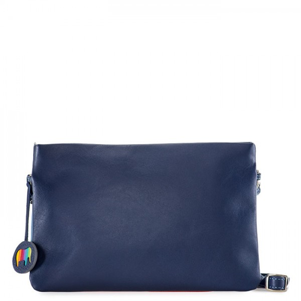 Kyoto Small Clutch Royal