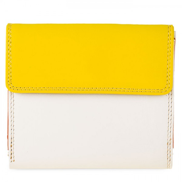 Tab and Flap Wallet Puglia