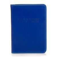 RFID Passport Cover Seascape