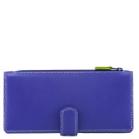 Tab Purse Wallet Lavender